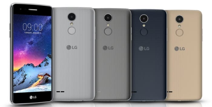 New-LG-K8