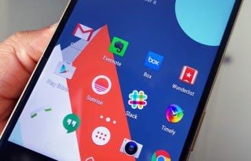 Nova Launcher Prime por tan solo 50 céntimos en Google Play