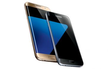 Samsung Galaxy S7 y S7 Edge recibirán Android 7.1.1 Nougat en enero