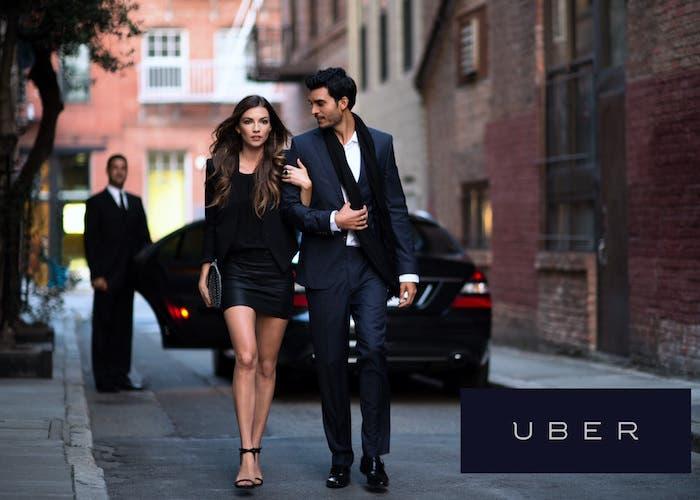 Uber-publicidad