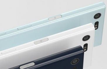 Así sería el nuevo Sony Xperia XZ de 2017