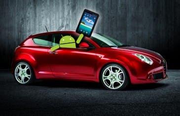 ¿Qué opciones tenemos para escuchar música de nuestro móvil en el coche?