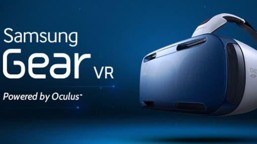 Las Gear VR del Galaxy S8 podrían ser mucho más avanzadas