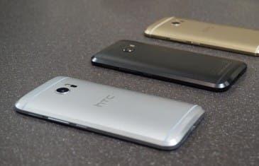 Se filtran las posibles especificaciones del HTC 11