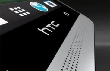 HTC anunciará algo nuevo el día 12 de enero