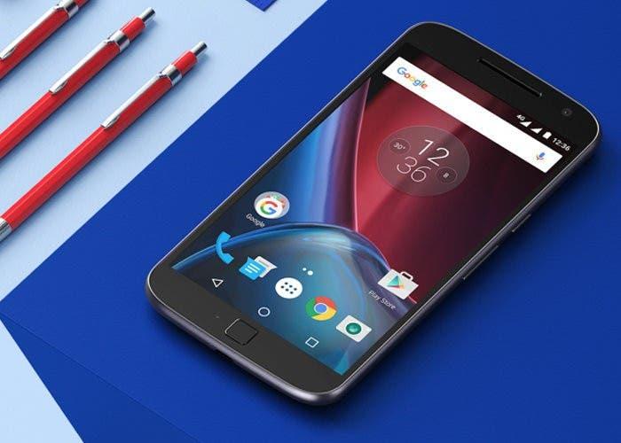 El Motorola Moto G4 Plus comienza a actualizarse a Android 8.1 Oreo oficialmente