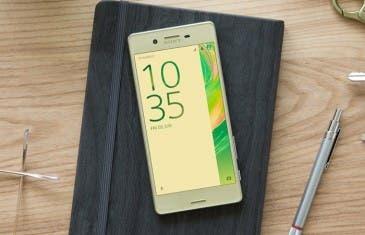 Sony promete que serán los primeros en actualizar a Android 7.1.1 después de los Nexus