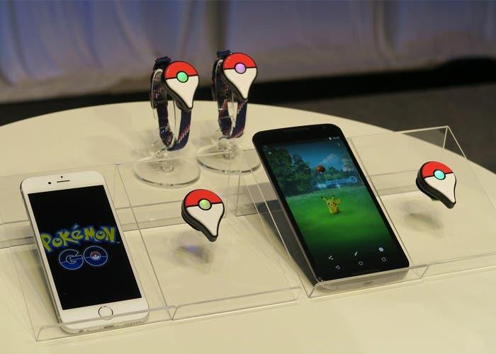 Un nuevo juego de Pokémon para móviles está en camino
