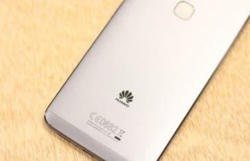 Huawei apostaría, con Honor, por un móvil conceptual