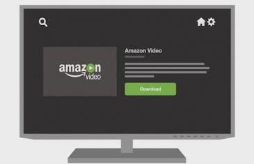 Amazon Prime Vídeo ya disponible en España
