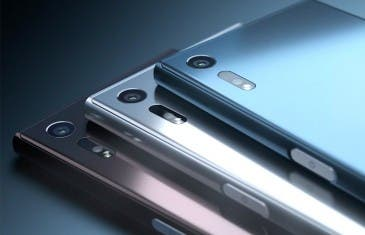 El Sony Xperia XZ ya empieza a recibir Android 7.0 Nougat