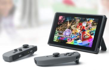 La resolución de Nintendo Switch, ¿es suficiente?
