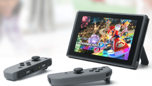 La resolución de Nintendo Switch, ¿es suficiente?