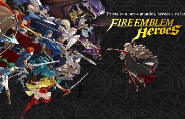 Fire Emblem Heroes: el 2 de febrero en Google Play de forma gratuita