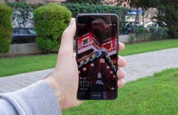 Honor 8 empezará a recibir Android 7.0 Nougat a partir del 16 de enero