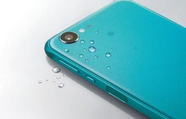 Nokia P1 podría estar basado en el Sharp Aquos XX3