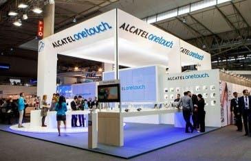 Alcatel presentará 5 nuevos móviles en el MWC 2017