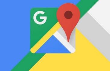 Google Maps incluirá información sobre los aparcamientos muy pronto