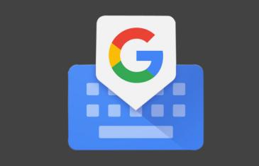 El teclado de Google ya dispone de un modo flotante en su versión beta