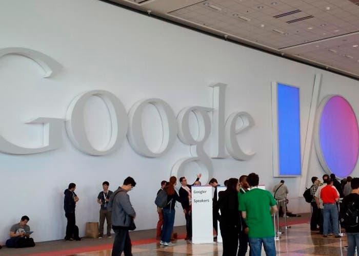Google I/O 2019 ya tiene fecha oficial: 7, 8 y 9 de mayo