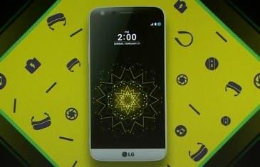 LG confirma su evento para el 26 de febrero en Barcelona