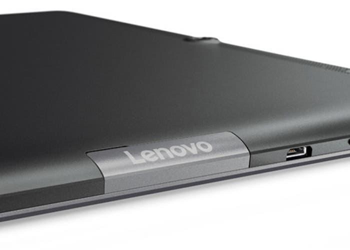 Lenovo Tab3 ocho Plus