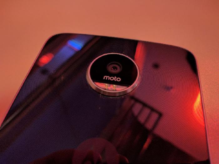 Moto Z Play2