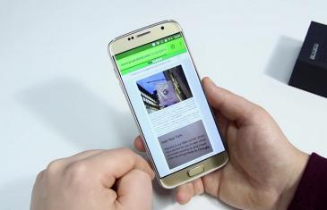 HTC U Ultra es oficial, vídeos del Galaxy S8 y más: noticias de la semana