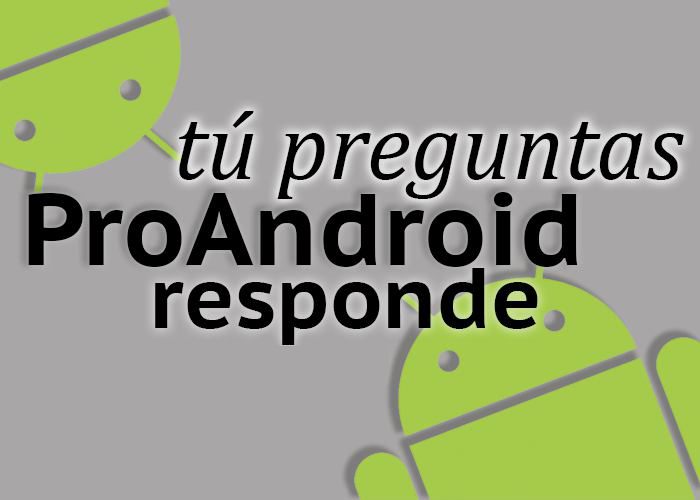 ProAndroid responde