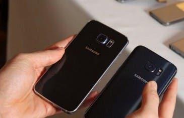 Samsung Galaxy S8 podría eliminar la joroba de la cámara