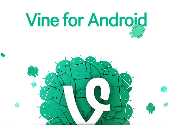 Vine-para-Android