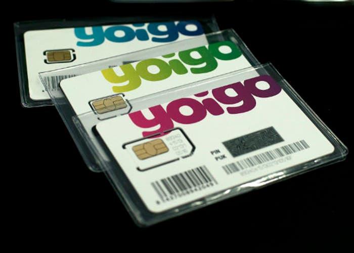Yoigo-tarjetas