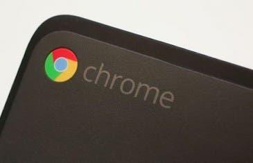 Los nuevos Chromebooks soportarán aplicaciones de Android