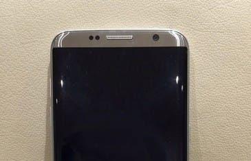 Nueva imagen del Samsung Galaxy S8 confirma su diseño