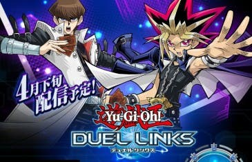 Yu-Gi-Oh! Duel Links llega para Android, aunque con restricciones