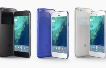 Google confirma que el problema auditivo del Pixel está relacionado con el hardware