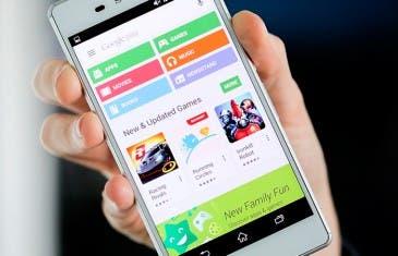 La librería familiar de Google Play ya está disponible en España