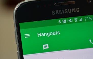 Google Hangouts: la app de Google dirá adiós en 2020