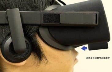 ¿Qué pasa si le añadimos olores a la realidad virtual?
