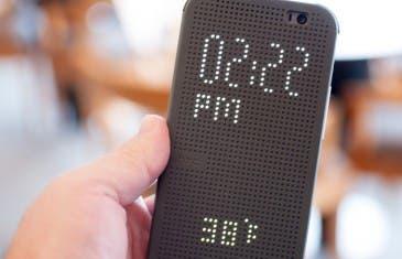 Este vídeo nos muestra las novedades que HTC podría traer para 2017