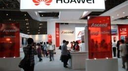 huawei-stand