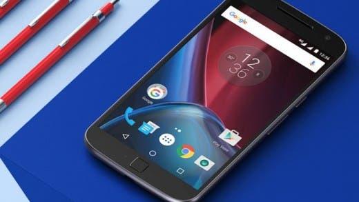 Moto G5 Plus se filtra con todo lujo de  detalles