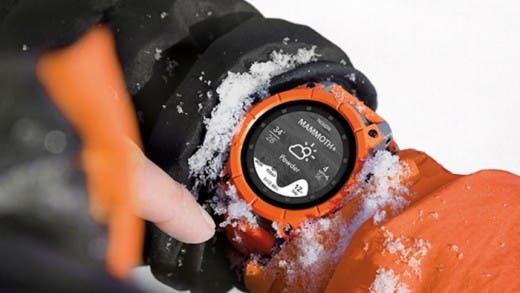 ¿El frío afecta a la autonomía de nuestros dispositivos?