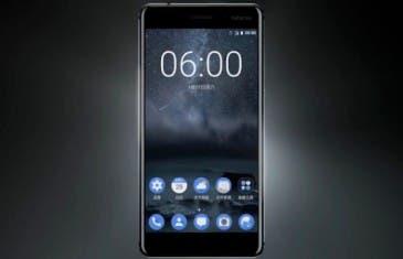 Nokia 6 está gustando en China y podría llegar a Europa