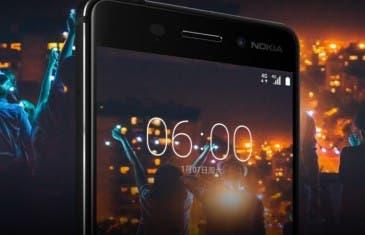 El nuevo Nokia 6 está fabricado por los mismos chinos que montan el iPhone 7 Plus