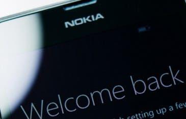 Se filtra un posible Nokia Heart con pantalla HD