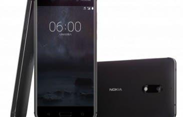 Nokia confirma que llegará un dispositivo con el Qualcomm Snpadragon 835