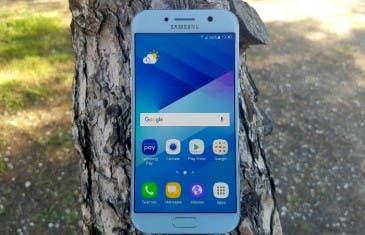 Samsung Galaxy A5 2017: análisis y experiencia de uso