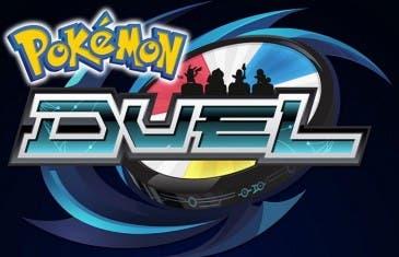 Pokémon Duel, un juego de estrategia muy interesante
