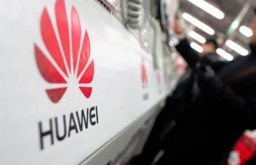 Huawei ya es la compañía que más teléfonos vende en España